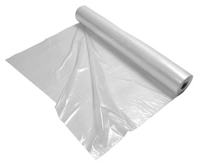 Low Density Equipment Cover on Roll -- General Equipment Cover, 38x26x48, 1mil, 150/RL